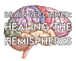 Brain ReClaimed Logo