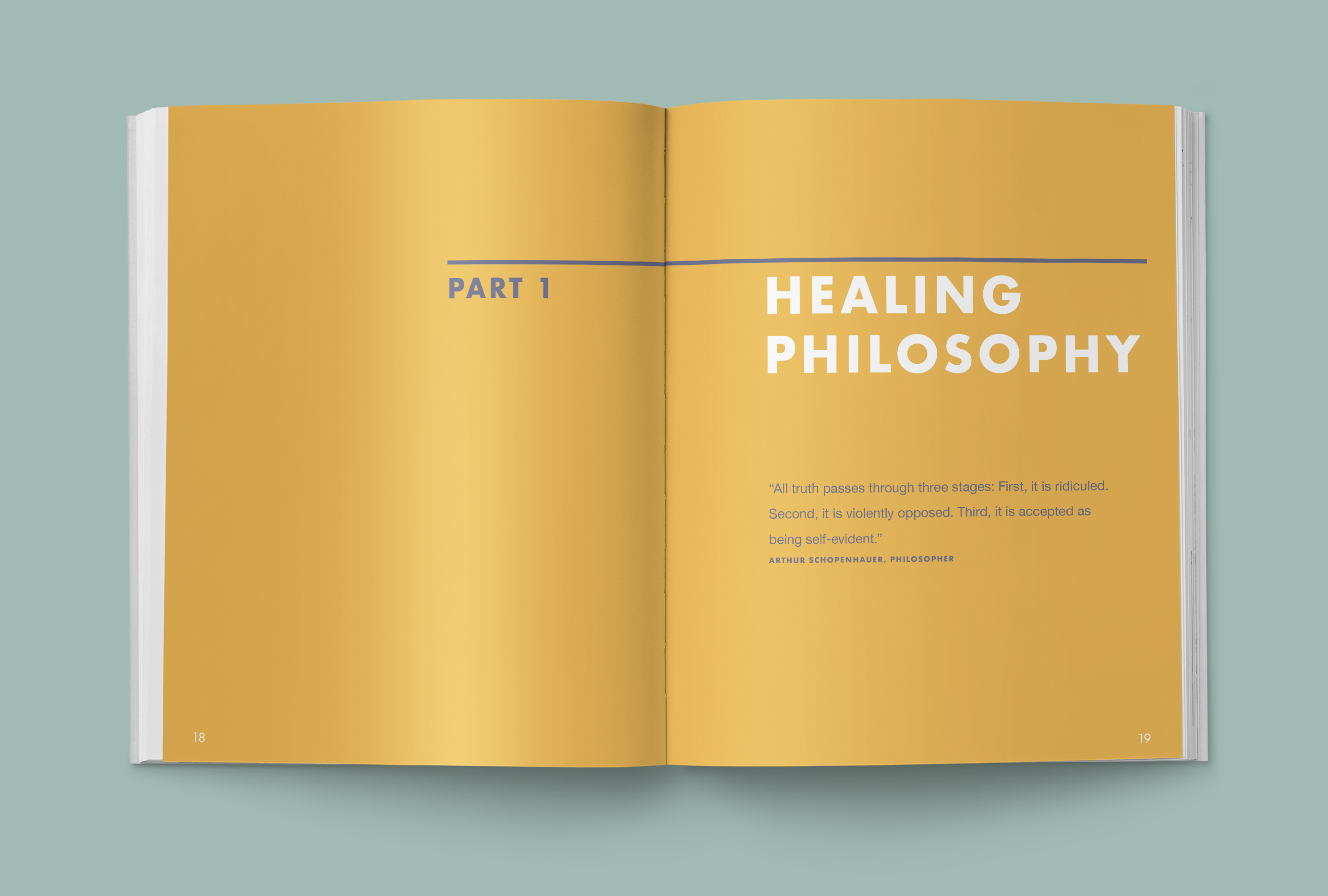 Inside 3 Healing Philosophy